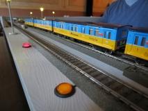 S-Bahn-Northlander Dining-car 1