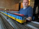 Thomas und sein S-Bahn Northlander