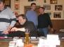 MIST1 Stammtisch am 15.12.2007
